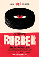 Rubber HD Trailer