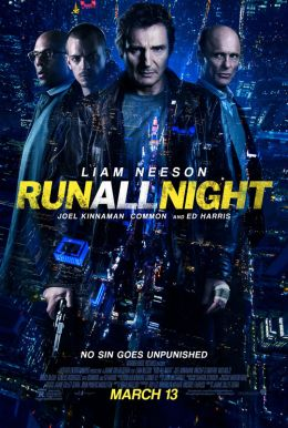 Run All Night HD Trailer