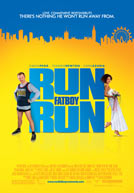 Run Fat Boy Run Poster