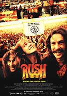 Rush: Beyond The Lighted Stage HD Trailer