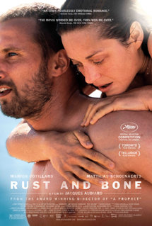 Rust and Bone HD Trailer