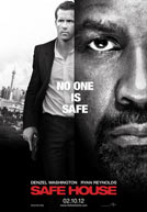 Safe House HD Trailer