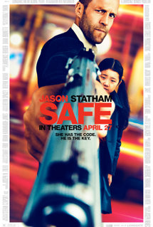 Safe HD Trailer