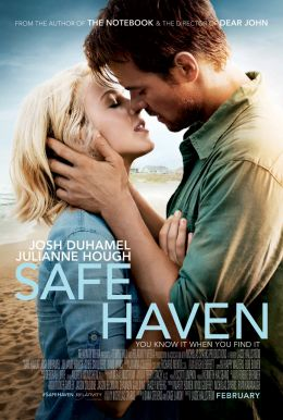 Safe Haven HD Trailer