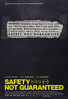Safety Not Guaranteed HD Trailer