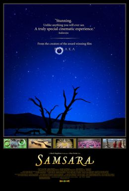 Samsara HD Trailer