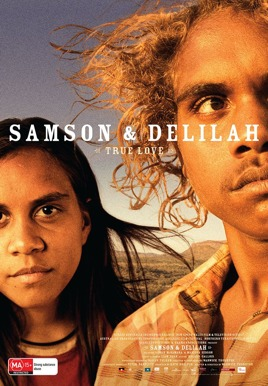 Samson & Delilah HD Trailer
