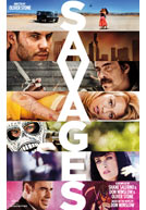 Savages HD Trailer