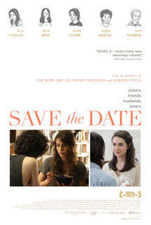 Save The Date HD Trailer