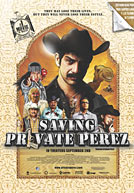 Saving Private Perez Poster