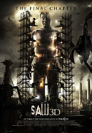 Saw 3D HD Trailer