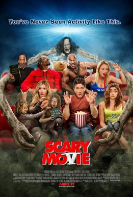 Scary Movie V HD Trailer