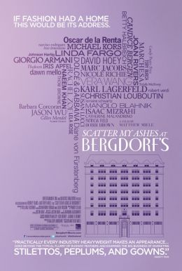 Scatter My Ashes at Bergdorf's HD Trailer