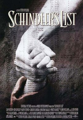 Schindler's List HD Trailer