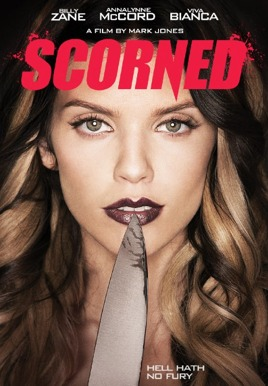 Scorned HD Trailer