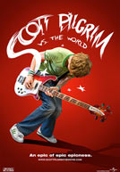 Scott Pilgrim vs. The World HD Trailer