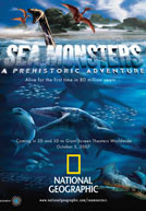 Sea Monsters: a Prehistoric Adventure HD Trailer