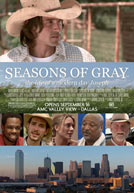Seasons of Gray Poster