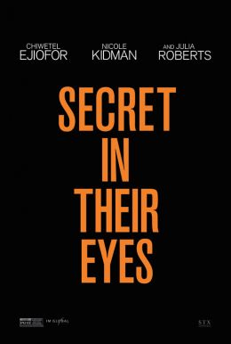 Secret in Their Eyes HD Trailer