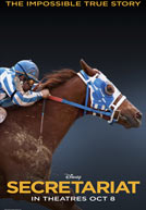 Secretariat HD Trailer