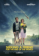Seeking A Friend For The End Of The World HD Trailer