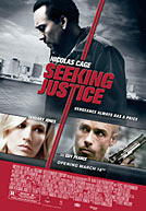 Seeking Justice HD Trailer