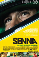 Senna HD Trailer