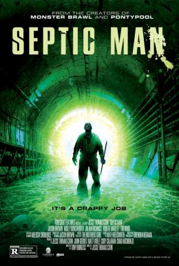 Septic Man HD Trailer