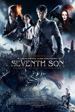 Seventh Son HD Trailer