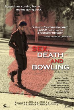 Sex, Death and Bowling HD Trailer