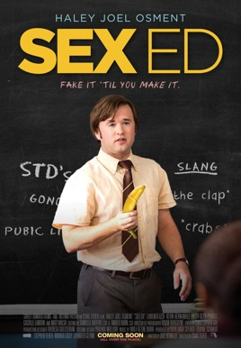Sex Ed HD Trailer