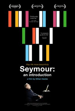 Seymour: An Introduction HD Trailer
