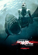 Shark Night 3D HD Trailer