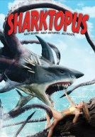 Sharktopus HD Trailer