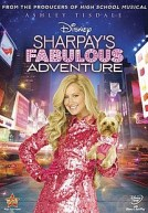 Sharpay's Fabulous Adventure HD Trailer