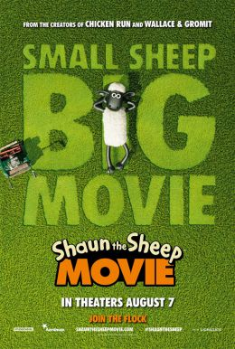 Shaun the Sheep Movie HD Trailer