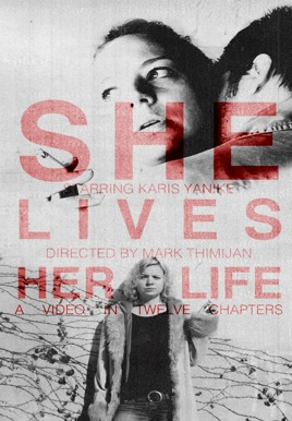 She Lives Her Life HD Trailer