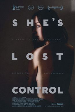 She's Lost Control HD Trailer