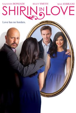 Shirin in Love Poster