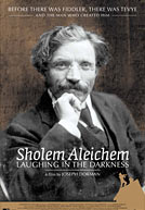 Sholem Aleichem: Laughing in the Darkness HD Trailer