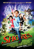 Shorts HD Trailer