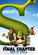 Shrek Forever After HD Trailer