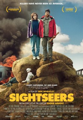 Sightseers HD Trailer