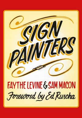 Sign Painters HD Trailer