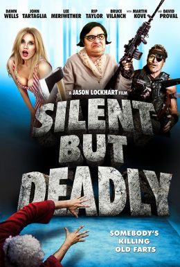 Silent But Deadly HD Trailer