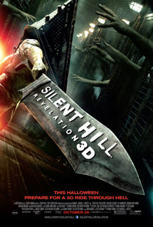 Silent Hill: Revelation 3D HD Trailer