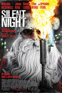 Silent Night HD Trailer