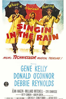 Singin' in the Rain HD Trailer