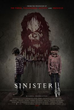 Sinister 2 HD Trailer