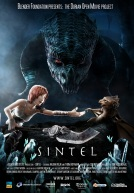 Sintel HD Trailer